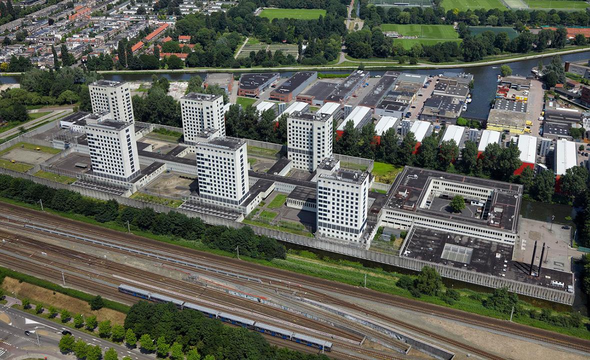 Bijlmerbajes-vreiland-23